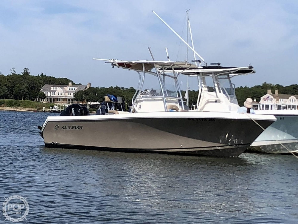 2013 Sailfish boat for sale, model of the boat is 220 CC & Image # 15 of 40