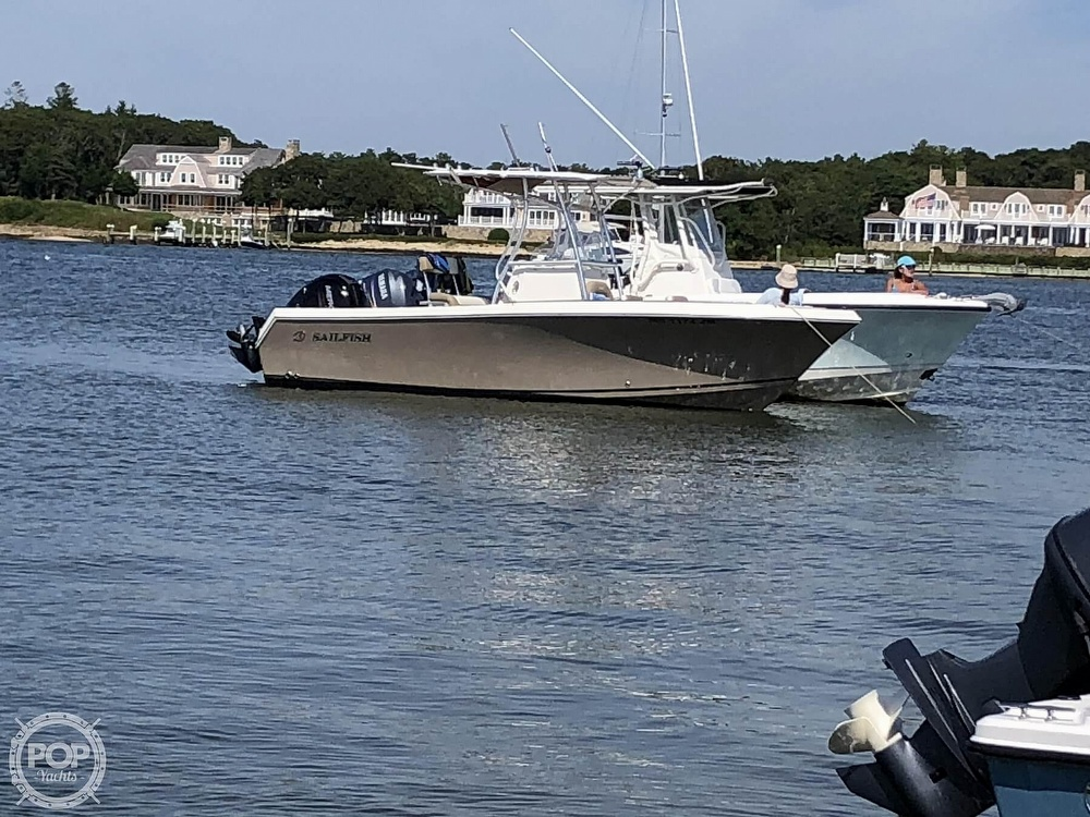 2013 Sailfish boat for sale, model of the boat is 220 CC & Image # 16 of 40