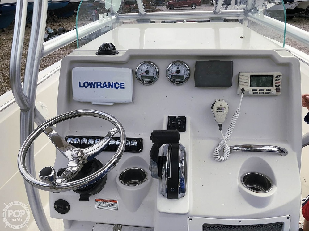2013 Sailfish boat for sale, model of the boat is 220 CC & Image # 17 of 40