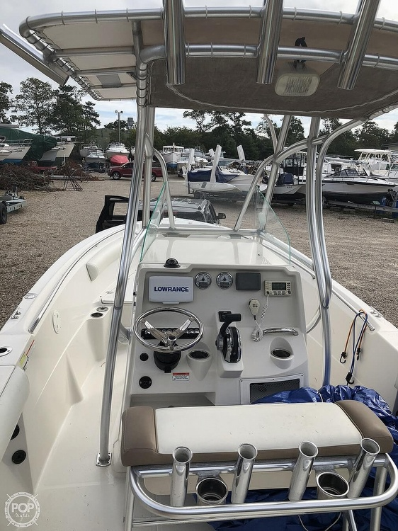 2013 Sailfish boat for sale, model of the boat is 220 CC & Image # 19 of 40