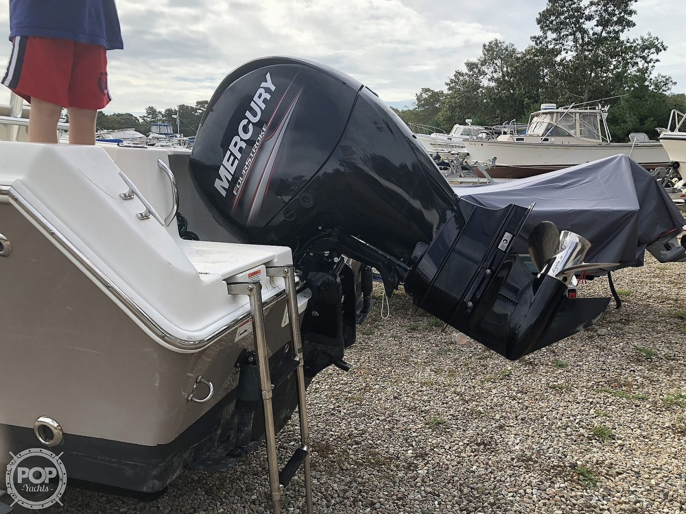 2013 Sailfish boat for sale, model of the boat is 220 CC & Image # 20 of 40