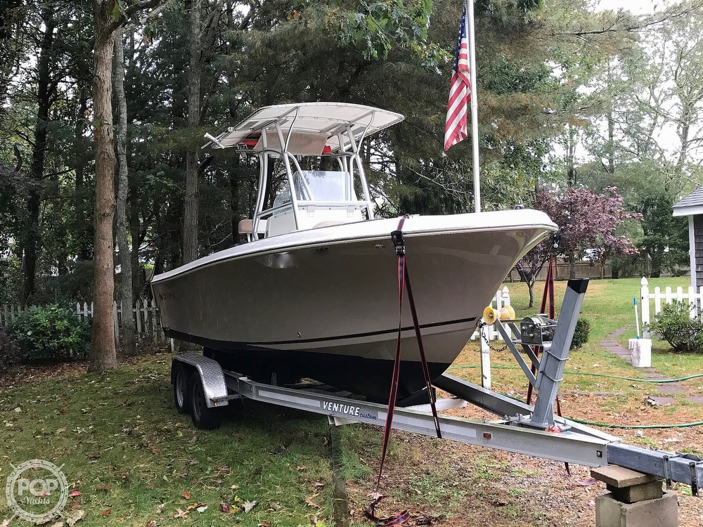 2013 Sailfish boat for sale, model of the boat is 220 CC & Image # 7 of 40