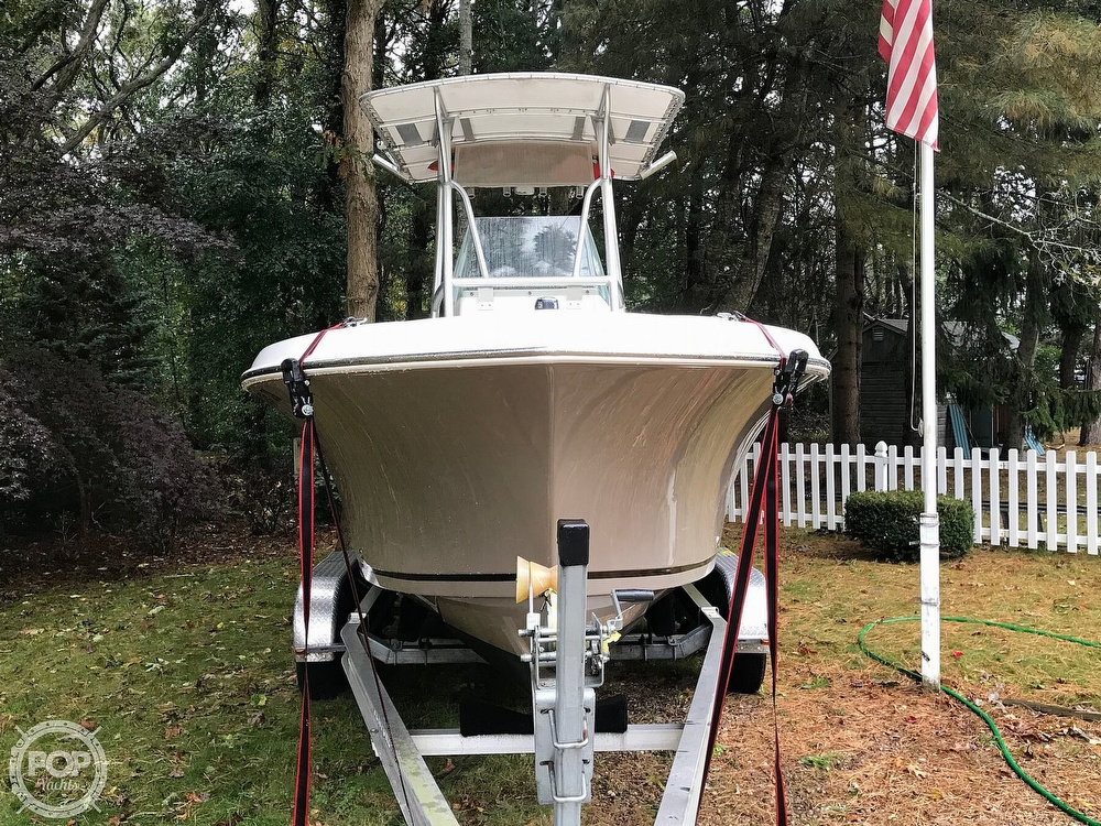 2013 Sailfish boat for sale, model of the boat is 220 CC & Image # 10 of 40