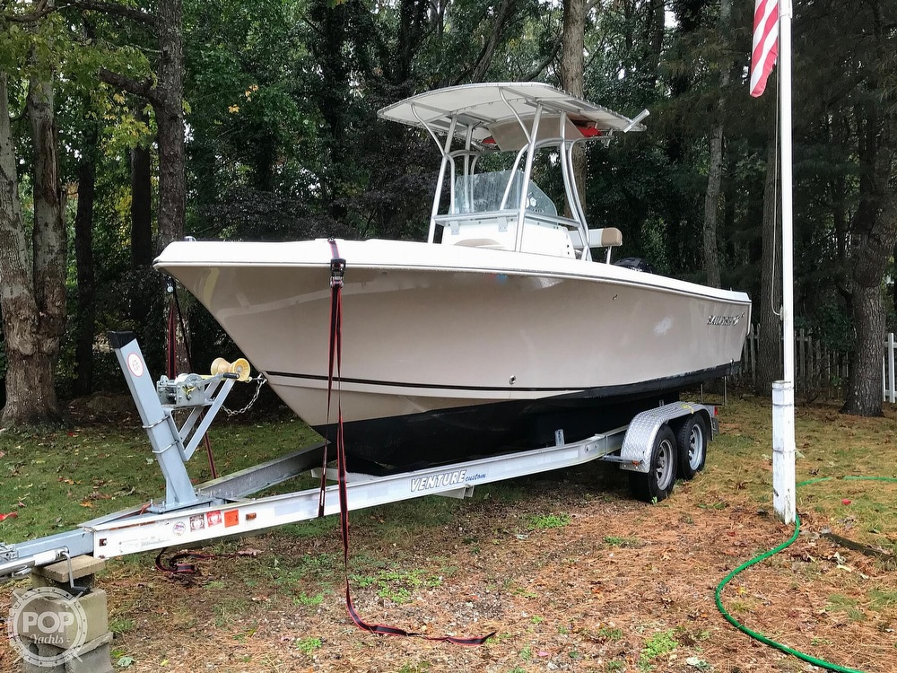 2013 Sailfish boat for sale, model of the boat is 220 CC & Image # 11 of 40