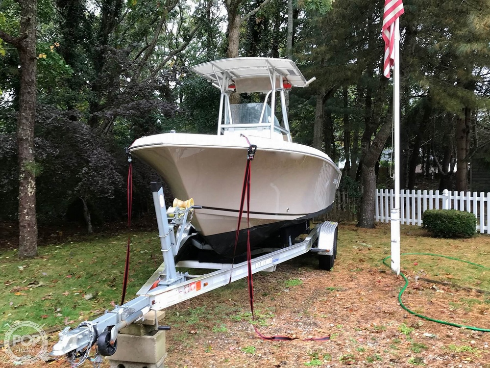 2013 Sailfish boat for sale, model of the boat is 220 CC & Image # 12 of 40