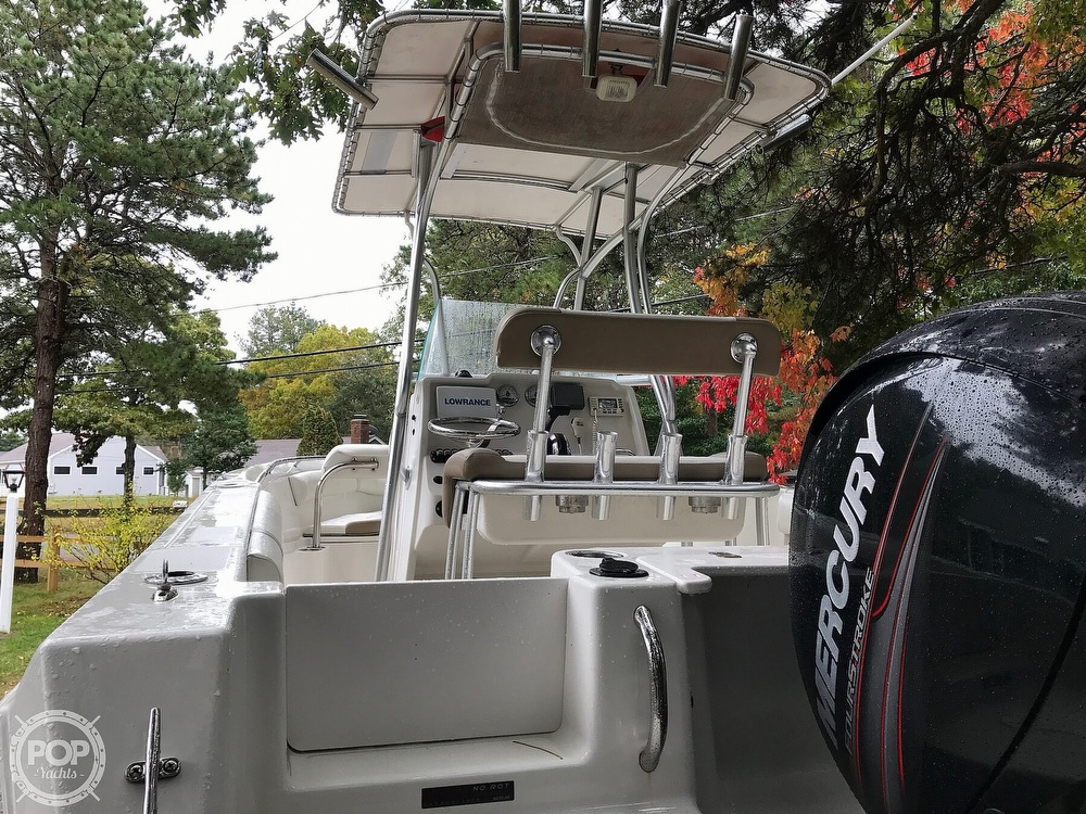 2013 Sailfish boat for sale, model of the boat is 220 CC & Image # 31 of 40