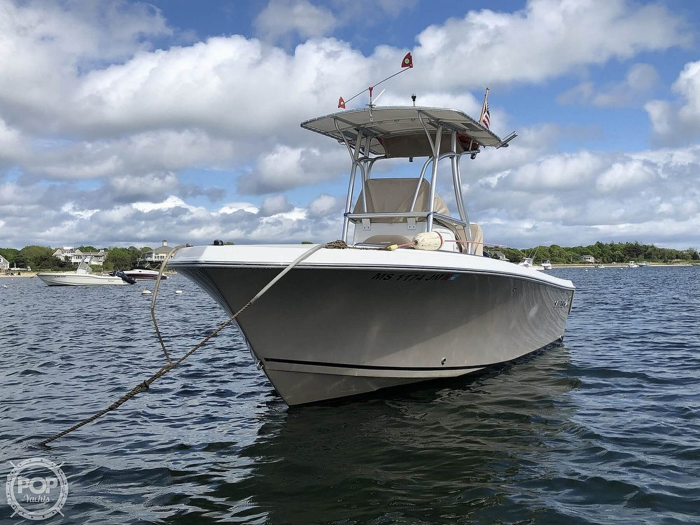 2013 Sailfish boat for sale, model of the boat is 220 CC & Image # 3 of 40