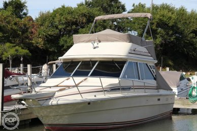 Sea Ray SRV 310 Vanguard Sedan Bridge, 310, for sale - $12,500
