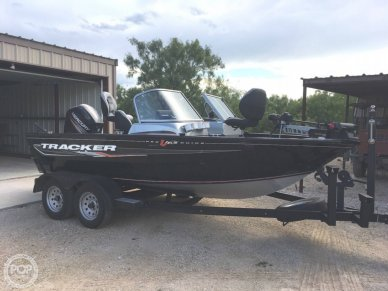 Tracker PRO GUIDE 165, 165, for sale - $19,390