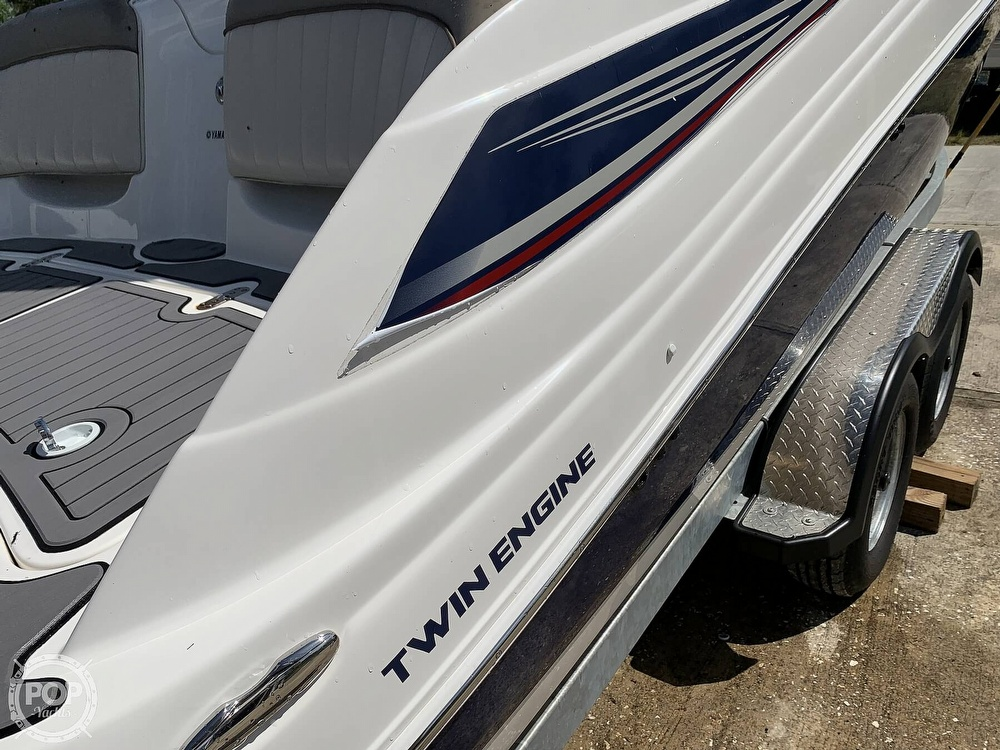 2009 Yamaha boat for sale, model of the boat is 232 Limited S & Image # 7 of 40