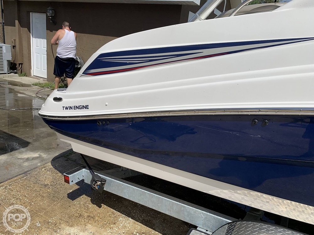 2009 Yamaha boat for sale, model of the boat is 232 Limited S & Image # 12 of 40