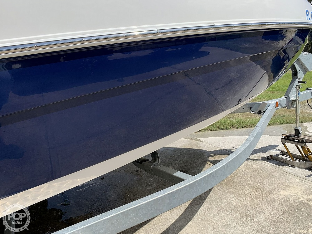 2009 Yamaha boat for sale, model of the boat is 232 Limited S & Image # 13 of 40
