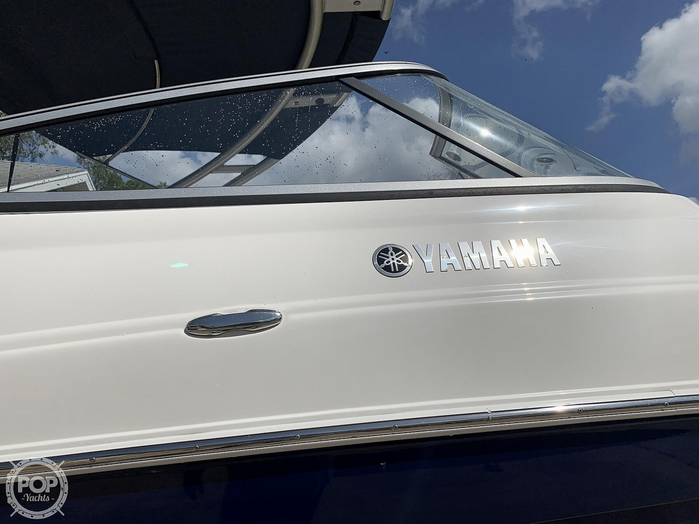2009 Yamaha boat for sale, model of the boat is 232 Limited S & Image # 14 of 40