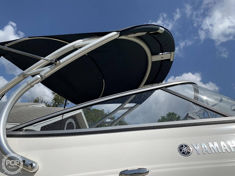 2009 Yamaha boat for sale, model of the boat is 232 Limited S & Image # 15 of 40