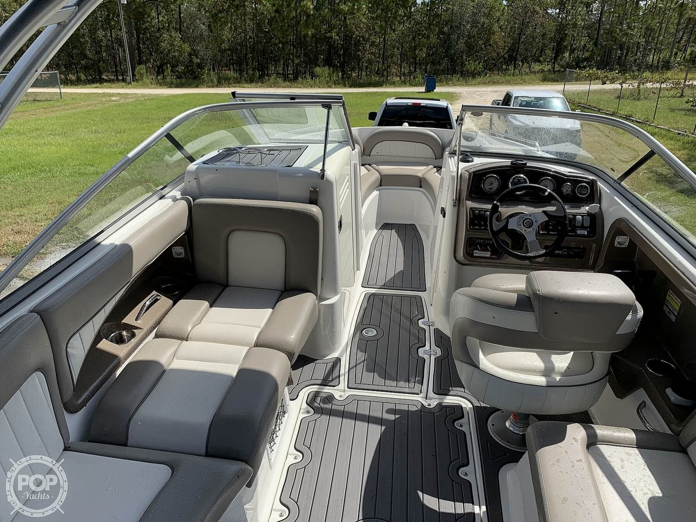 2009 Yamaha boat for sale, model of the boat is 232 Limited S & Image # 22 of 40