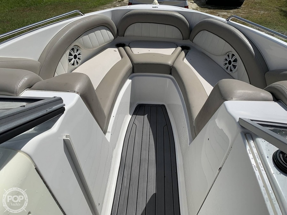 2009 Yamaha boat for sale, model of the boat is 232 Limited S & Image # 29 of 40