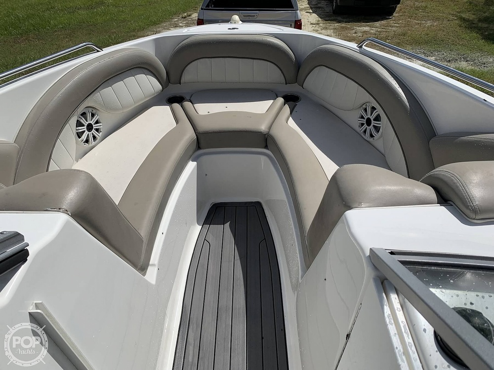 2009 Yamaha boat for sale, model of the boat is 232 Limited S & Image # 30 of 40