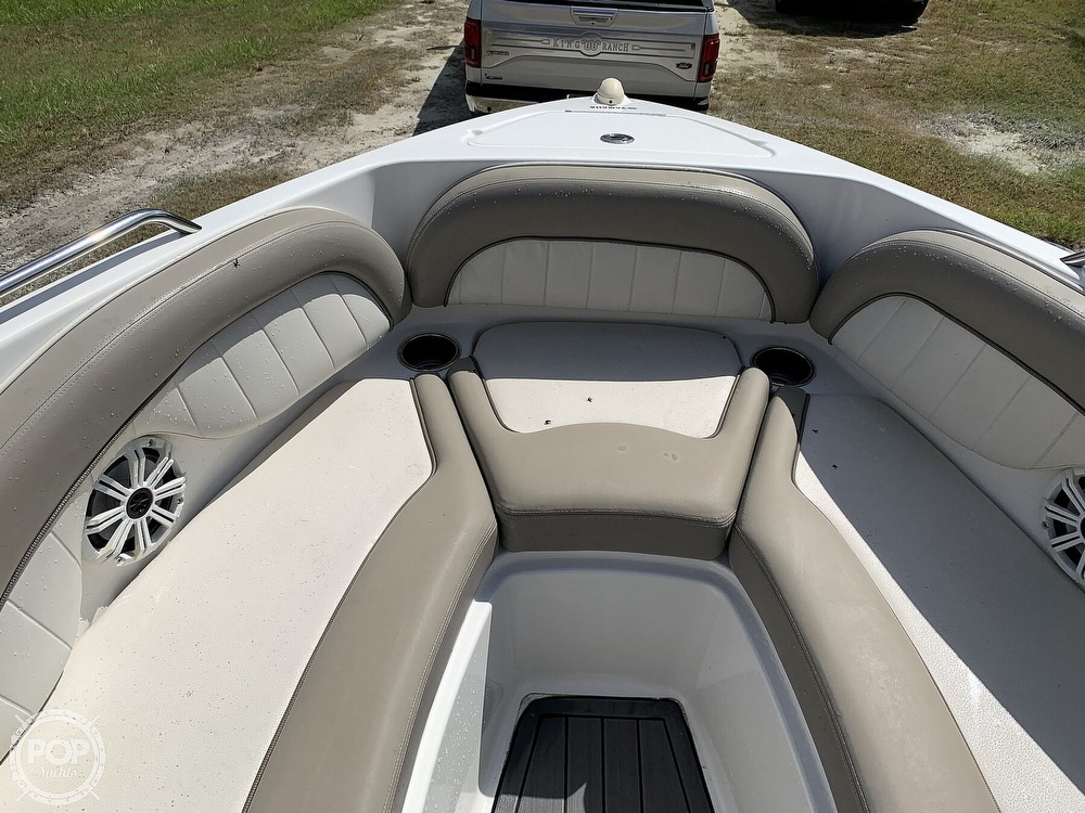 2009 Yamaha boat for sale, model of the boat is 232 Limited S & Image # 32 of 40