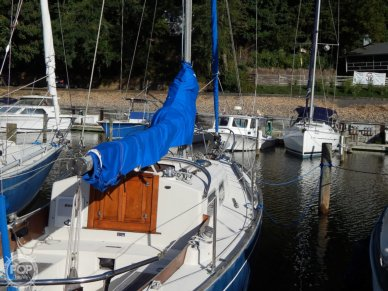 Whitby Alberg 30, 30, for sale - $15,500