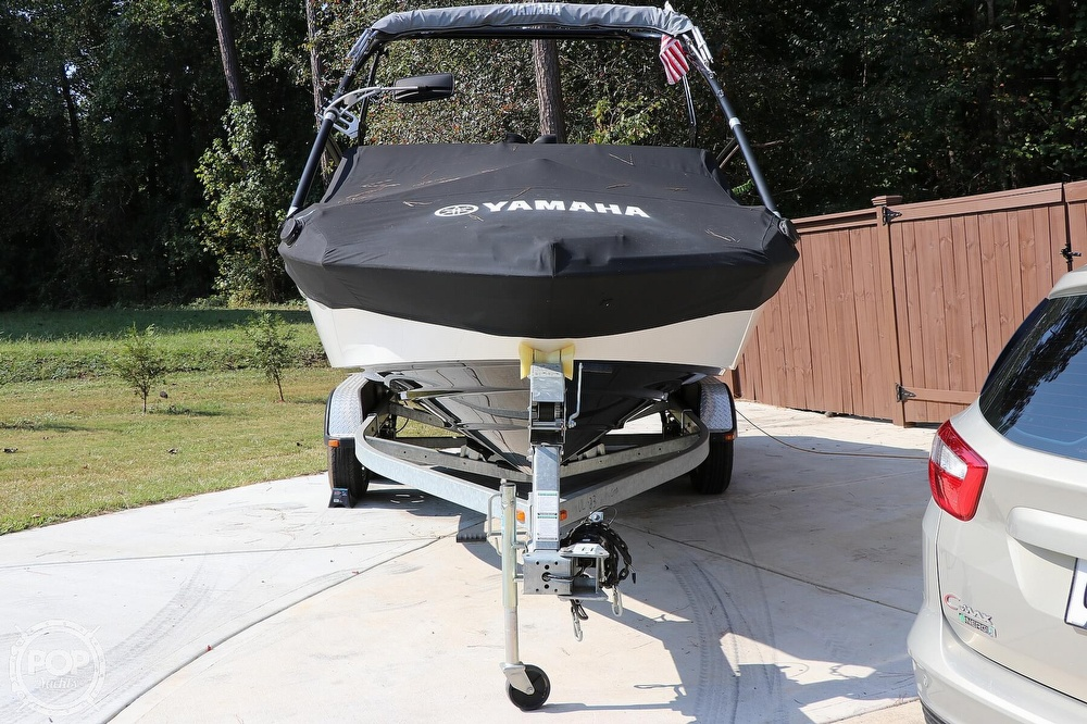 2015 Yamaha boat for sale, model of the boat is 212X & Image # 19 of 40