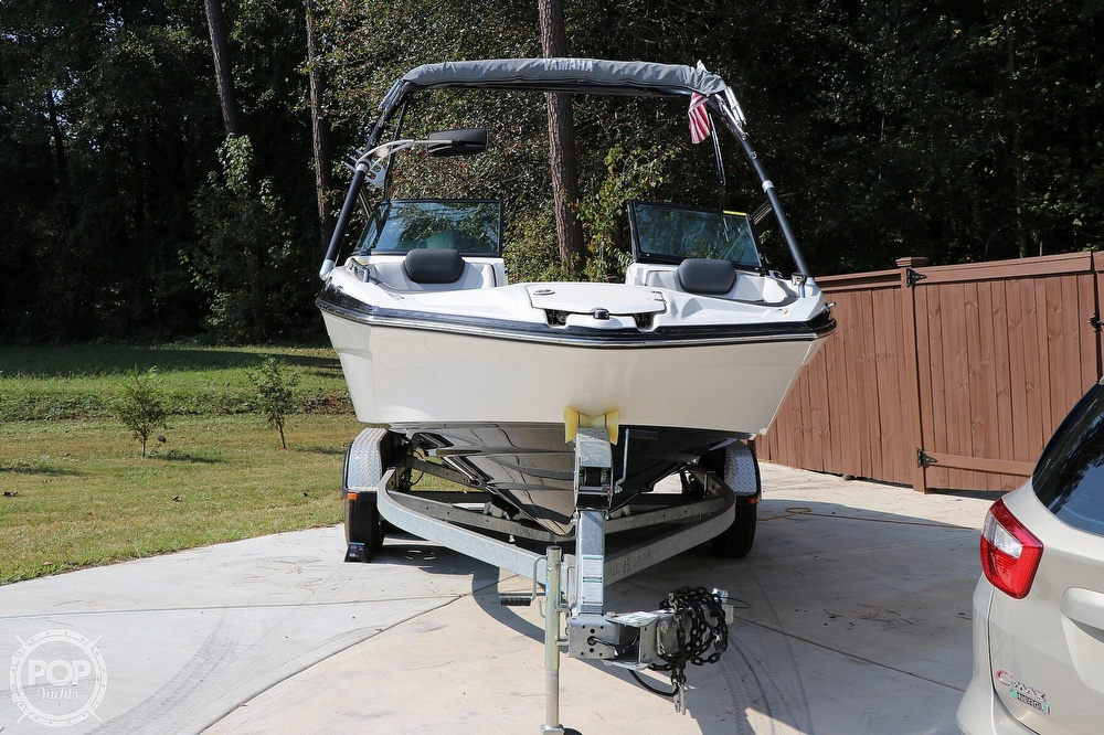 2015 Yamaha boat for sale, model of the boat is 212X & Image # 3 of 40
