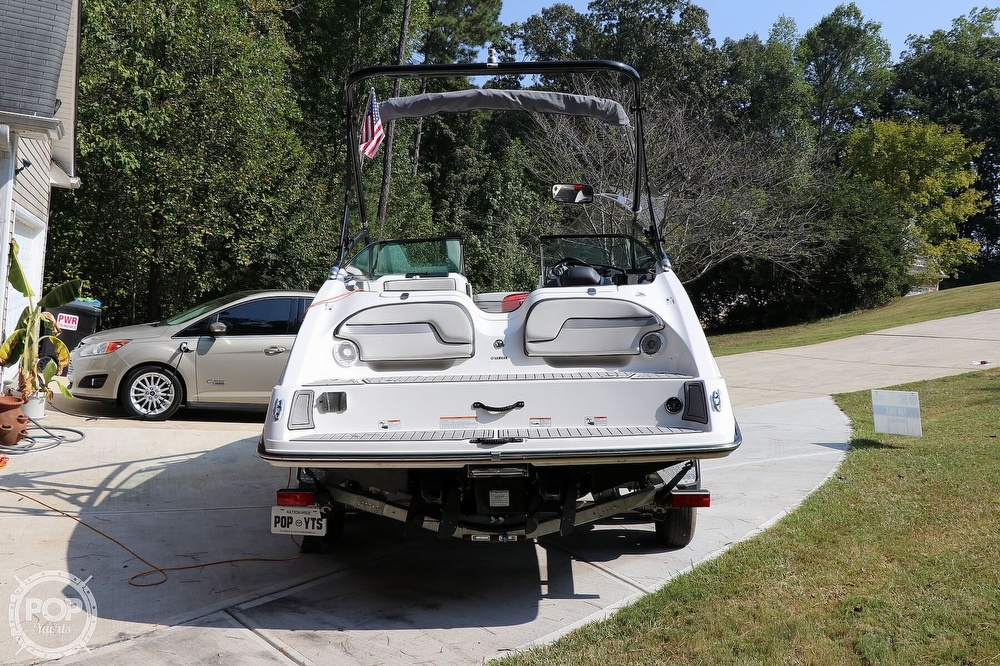 2015 Yamaha boat for sale, model of the boat is 212X & Image # 5 of 40