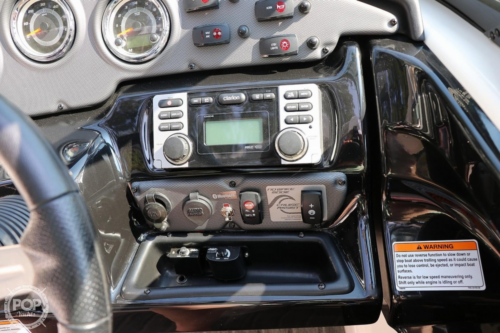 2015 Yamaha boat for sale, model of the boat is 212X & Image # 10 of 40