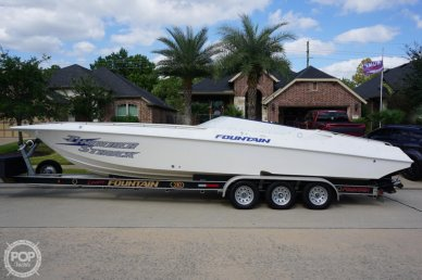 Fountain 32 Fever, 32, for sale - $46,991