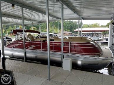 Bennington 2575 QCW, 27', for sale - $62,600