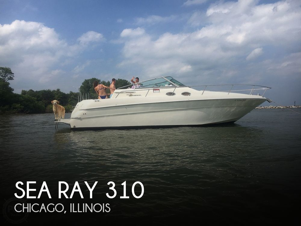 Used Sea Ray Sundancer 310 Boats For Sale by owner | 1998 Sea Ray Sundancer 310