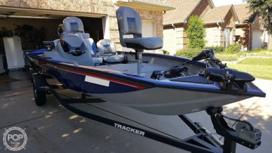 Tracker PRO-Team 175 TF, 175, for sale - $17,750