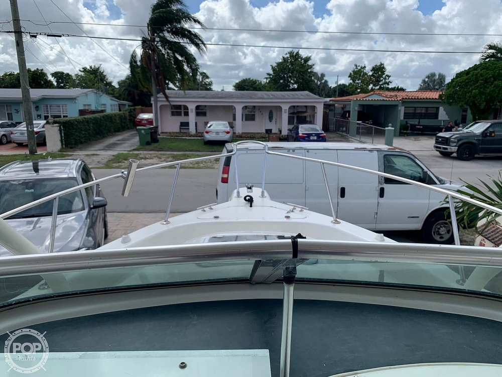 1997 Pro-Line boat for sale, model of the boat is 231 Walkaround & Image # 22 of 40
