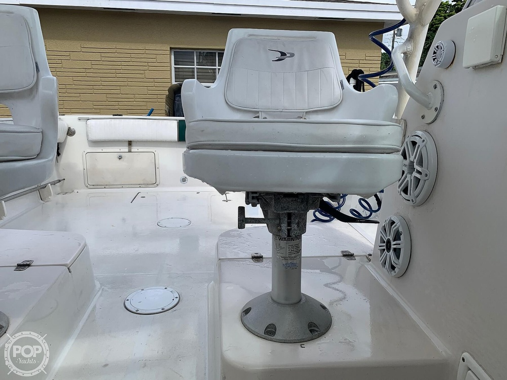 1997 Pro-Line boat for sale, model of the boat is 231 Walkaround & Image # 36 of 40