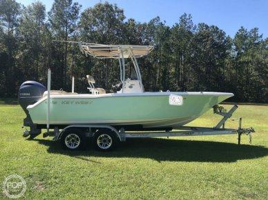 Key West 203FS, 20', for sale - $43,500