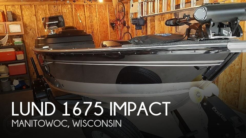 Used Lund Boats For Sale by owner | 2019 Lund 1675 Impact