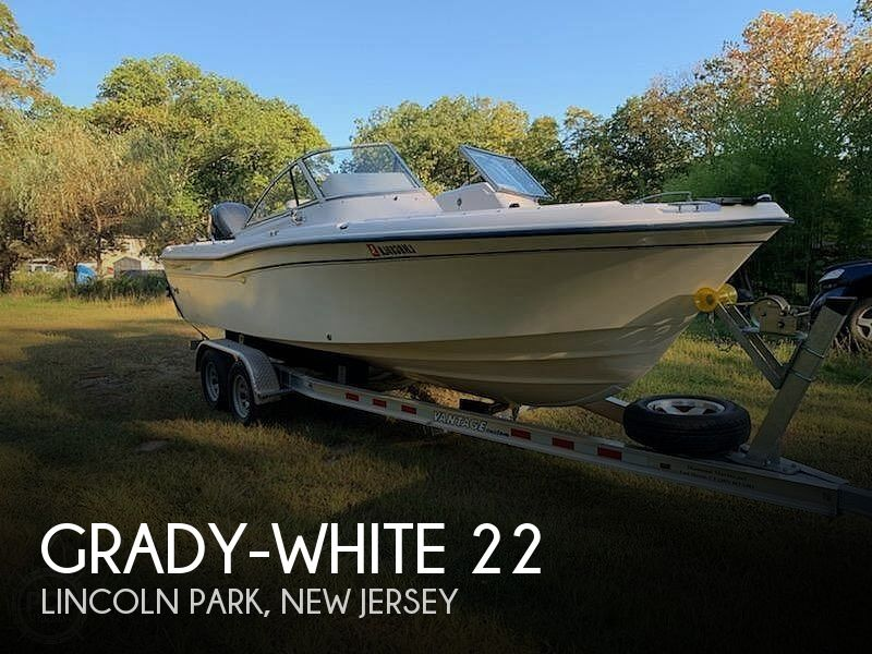 Used Grady-White 22 Boats For Sale by owner | 2008 Grady-White 22
