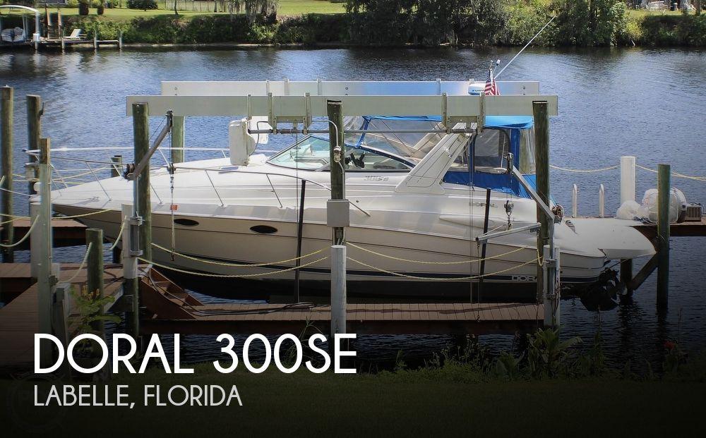 2001 DORAL INTERNATIONAL 300SE for sale