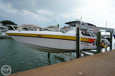 Donzi Daytona 35 ZF, 35', for sale - $77,700