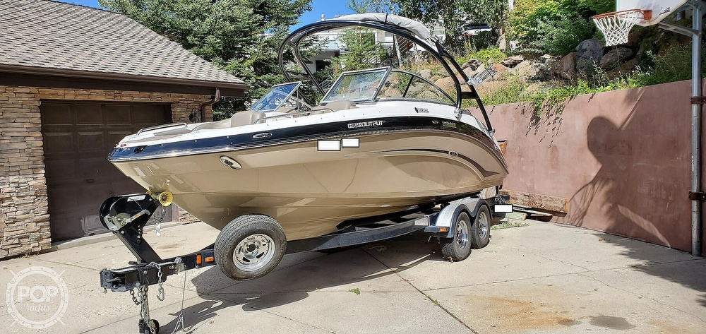 2012 Yamaha boat for sale, model of the boat is 242 Limited S & Image # 22 of 40