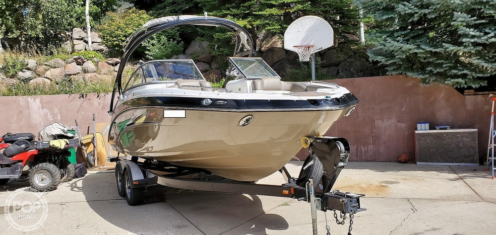 2012 Yamaha boat for sale, model of the boat is 242 Limited S & Image # 28 of 40