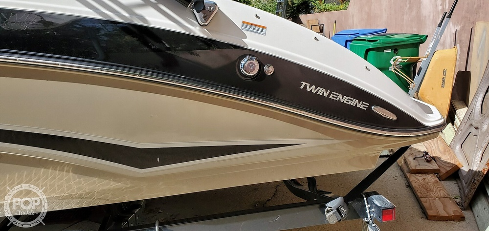 2012 Yamaha boat for sale, model of the boat is 242 Limited S & Image # 37 of 40