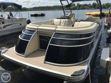 Bennington 2575 QCWT, 2575, for sale - $77,000