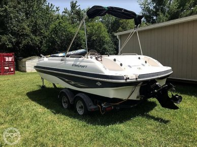 Starcraft Aurora 2000, 2000, for sale - $20,000