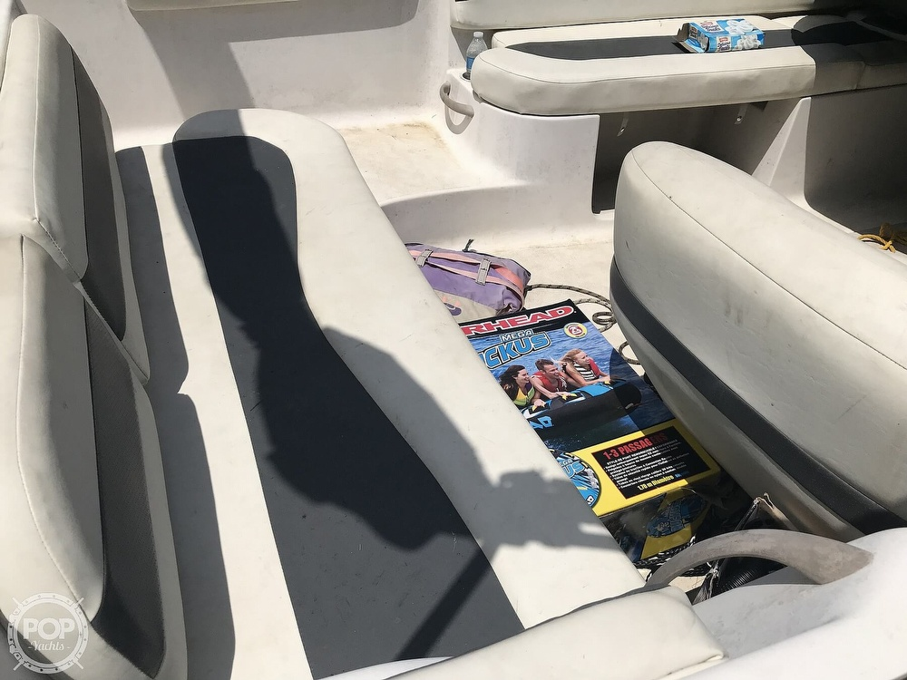 2003 Starcraft boat for sale, model of the boat is Aurora 2000 & Image # 9 of 40