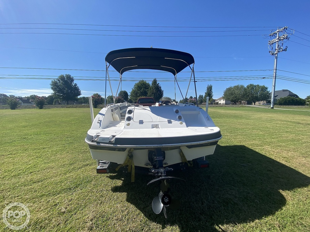 2003 Starcraft boat for sale, model of the boat is Aurora 2000 & Image # 36 of 40