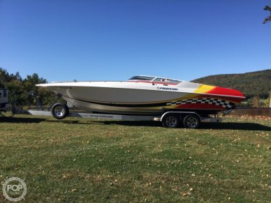 Fountain 29 FEVER, 29, for sale - $84,499