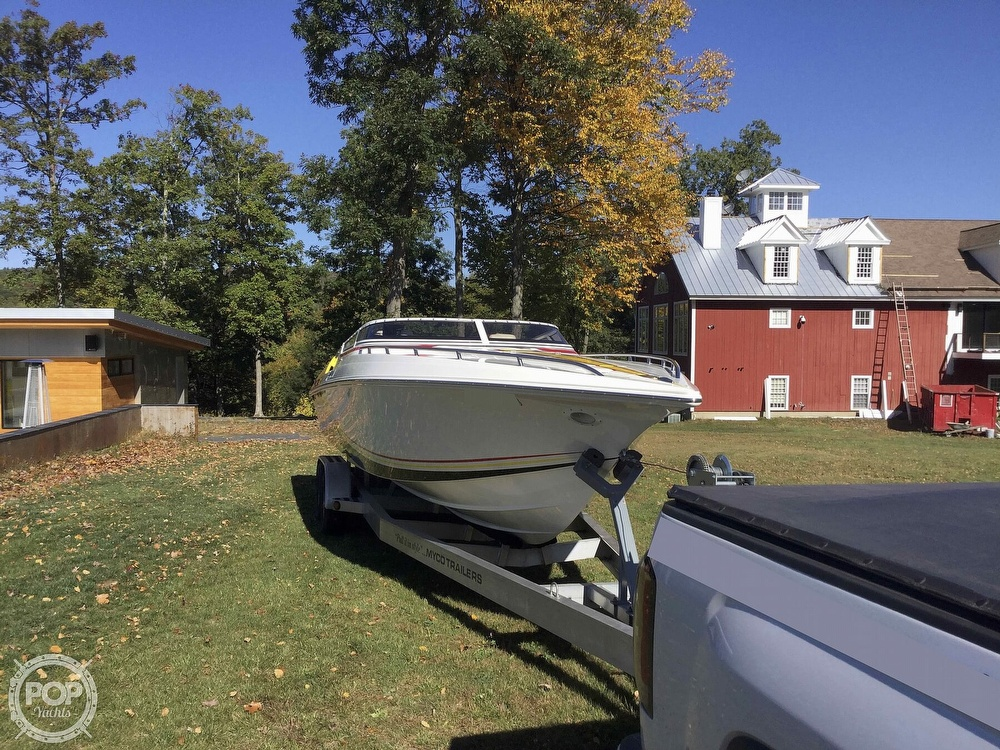2005 Fountain boat for sale, model of the boat is 29 FEVER & Image # 17 of 40
