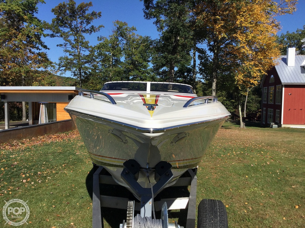 2005 Fountain boat for sale, model of the boat is 29 FEVER & Image # 18 of 40