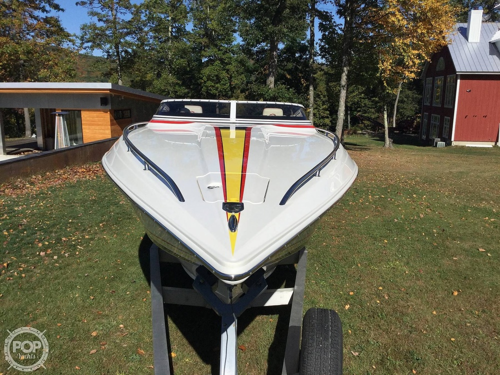 2005 Fountain boat for sale, model of the boat is 29 FEVER & Image # 2 of 40