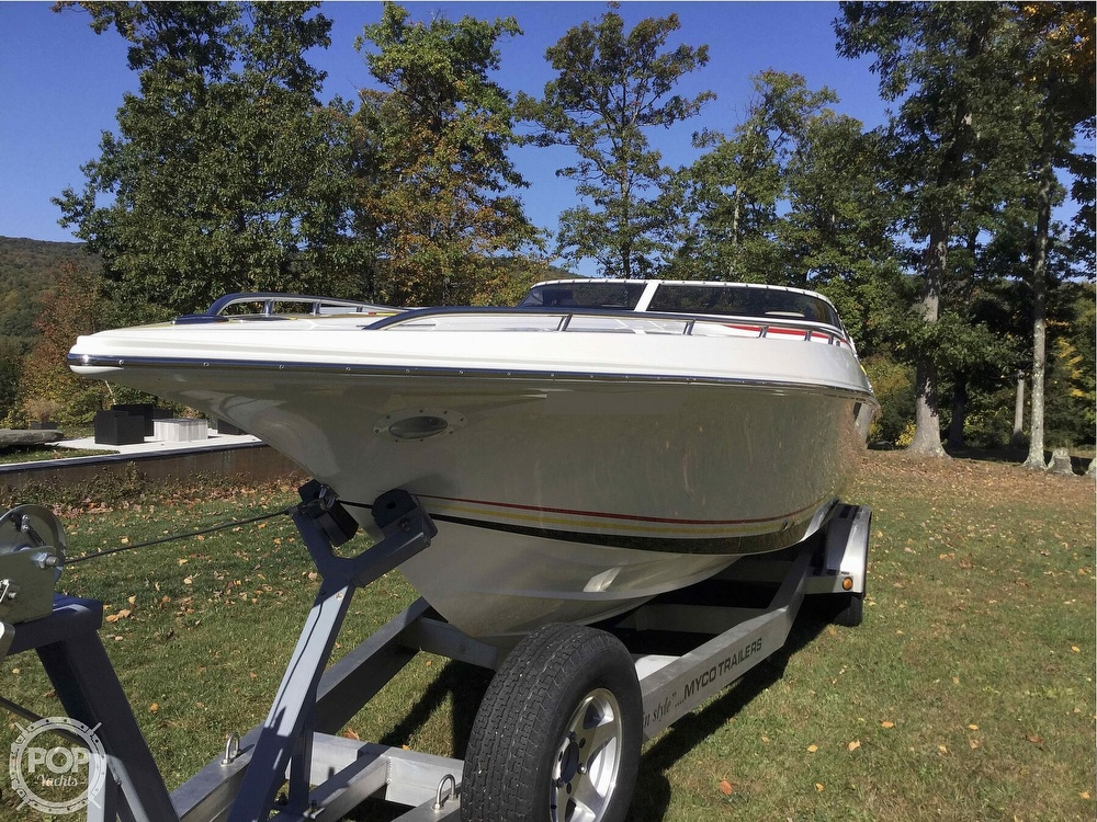 2005 Fountain boat for sale, model of the boat is 29 FEVER & Image # 20 of 40